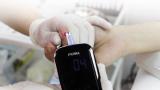 Перевірте рівень цукру в крові