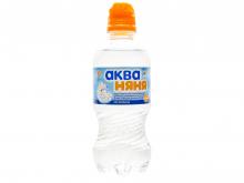 Мін. вода Аква-Няня н/газ пл. 0,33л