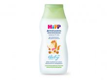 ХІПП Babysanft шампунь легке розчісування 200мл