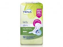 ТЕНА прокладки уролог. Lady Normal №12