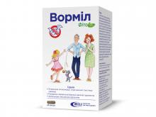 ВОРМІЛ ФІТО капс. №60