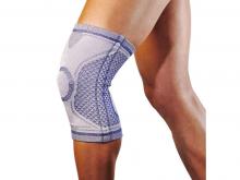 """БАНДАЖ на колінний суглоб """"DYNAMICS""""р. 4 (3021)"""