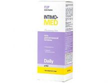 ЕЛЬФА Intimo+med Daily засіб д/інт. гіг. 200мл