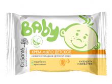 ЕЛЬФА Dr. Sante Baby крем-мило дит. із календ. 90г