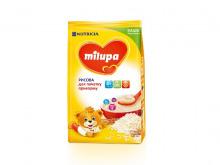 ДХ Milupa каша б/молоч. рисова від 4міс. 170г