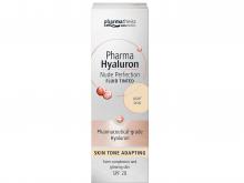 ДОЛІВА Ph. Hyaluron Nude Perfection флюїд тон. світлий SPF20 50мл