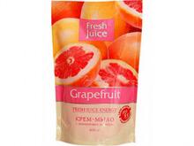 ФРЕШ ДЖУС мило рідке Grapefruit дой-пак. 460мл