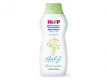 ХІПП Babysanft молочко зволож. ніжне 350мл