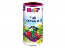 ДХ ХІПП чай лісові ягоди 200г