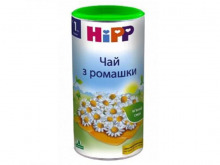 ДХ ХІПП чай ромашка 200г