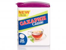 САХАРИН CLASSIK FLIP-TOP табл. 0,1г №200