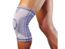 """БАНДАЖ на колінний суглоб """"DYNAMICS""""р. 3 (3021)"""