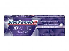БЛЕНД-А-МЕД 3D White Luxe Сяйво перлів з/п 75мл