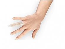 БИНТ еласт. сітчастий трубчастий 15см x 1,0см (палець)
