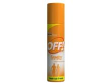 ОФФ Family спрей від комарів 100мл