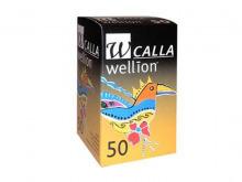 ВЕЛЛІОН Calla Light тест-полоски №50