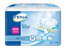 ТЕНА підгузки д/доросл. Slip Medium Plus №30