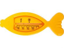 ЛІНДО термометр д/води Рибка