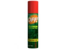 ОФФ Extreme спрей від комарів 100мл