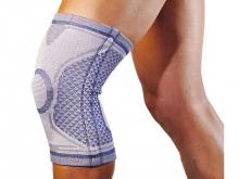 """БАНДАЖ на колінний суглоб """"DYNAMICS""""р. 2 (3021)"""