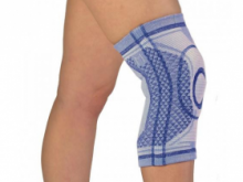 "БАНДАЖ колінного суглоба ""COMFORT"" р.1 (3023)"
