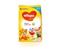 ДХ Milupa каша молоч. манна з фруктами 210г