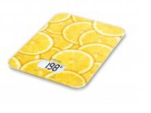 ВАГИ кухонні KS 19 lemon
