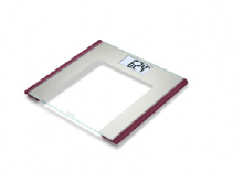 ВАГИ скляні GS 170 Ruby